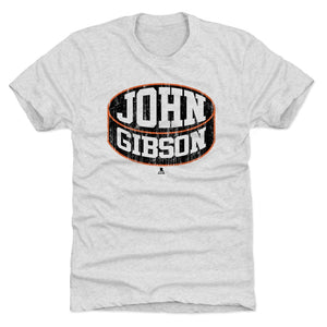 John Gibson Men's Premium T-Shirt | 500 LEVEL