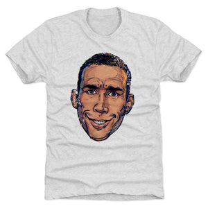 Fabricio Werdum Men's Premium T-Shirt | 500 LEVEL