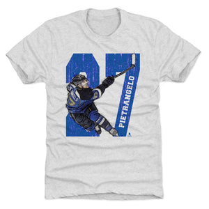 Alex Pietrangelo Men's Premium T-Shirt | 500 LEVEL