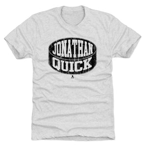 Jonathan Quick Men's Premium T-Shirt | 500 LEVEL