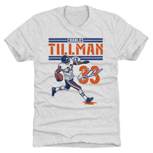 Charles Tillman Men's Premium T-Shirt | 500 LEVEL