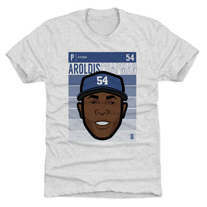 Aroldis Chapman Men's Premium T-Shirt | 500 LEVEL