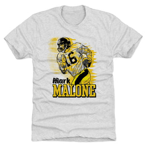 Mark Malone Men's Premium T-Shirt | 500 LEVEL