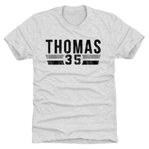 Frank Thomas Men's Premium T-Shirt | 500 LEVEL