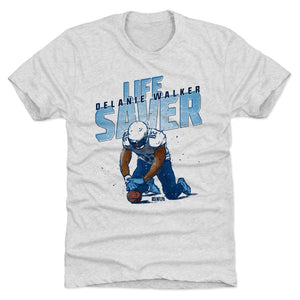 Delanie Walker Men's Premium T-Shirt | 500 LEVEL