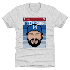 Tanner Roark Men's Premium T-Shirt | 500 LEVEL