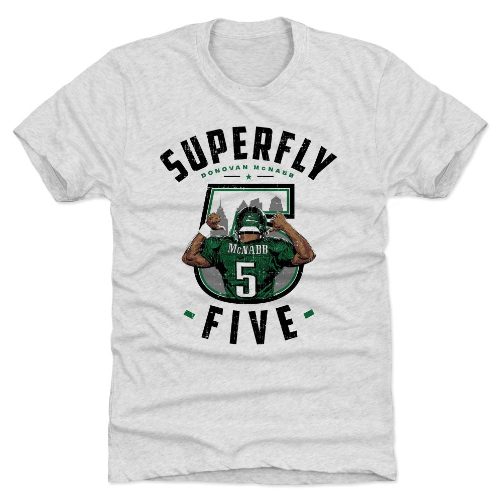 Donovan McNabb Men's Premium T-Shirt | 500 LEVEL