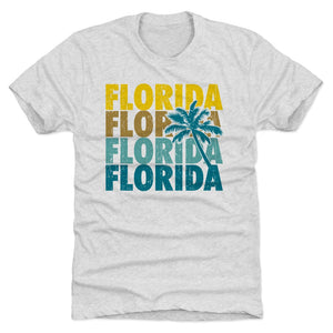 Florida Men's Premium T-Shirt | 500 LEVEL