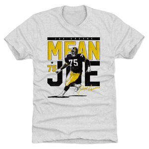 Mean Joe Greene Men's Premium T-Shirt | 500 LEVEL