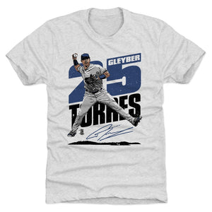 Gleyber Torres Men's Premium T-Shirt | 500 LEVEL