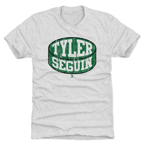 Tyler Seguin Men's Premium T-Shirt | 500 LEVEL