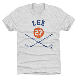 Anders Lee Men's Premium T-Shirt | 500 LEVEL