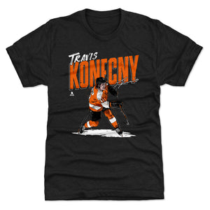 Travis Konecny Men's Premium T-Shirt | 500 LEVEL