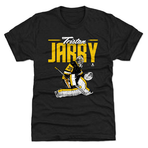 Tristan Jarry Men's Premium T-Shirt | 500 LEVEL