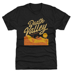 Death Valley Men's Premium T-Shirt | 500 LEVEL