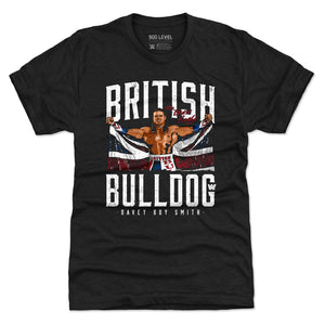 British Bulldog Men's Premium T-Shirt | 500 LEVEL