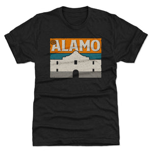 San Antonio Men's Premium T-Shirt | 500 LEVEL