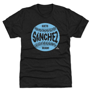 Sixto Sanchez Men's Premium T-Shirt | 500 LEVEL