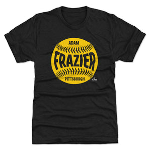 Adam Frazier Men's Premium T-Shirt | 500 LEVEL