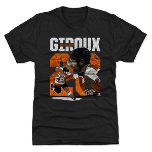 Claude Giroux Men's Premium T-Shirt | 500 LEVEL
