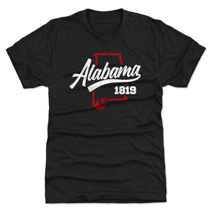 Alabama Men's Premium T-Shirt | 500 LEVEL