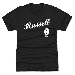 D'Angelo Russell Men's Premium T-Shirt | 500 LEVEL