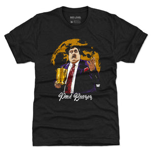 Paul Bearer Men's Premium T-Shirt | 500 LEVEL