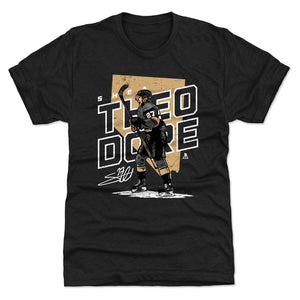 Shea Theodore Men's Premium T-Shirt | 500 LEVEL