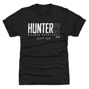 De'Andre Hunter Men's Premium T-Shirt | 500 LEVEL