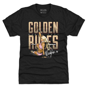 Mandy Rose Men's Premium T-Shirt | 500 LEVEL