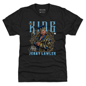 Jerry Lawler Men's Premium T-Shirt | 500 LEVEL