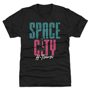 Houston Men's Premium T-Shirt | 500 LEVEL