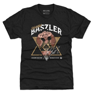 Shayna Baszler Men's Premium T-Shirt | 500 LEVEL