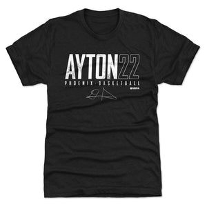DeAndre Ayton Men's Premium T-Shirt | 500 LEVEL