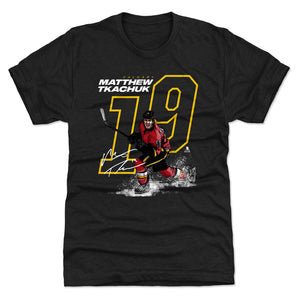 Matthew Tkachuk Men's Premium T-Shirt | 500 LEVEL