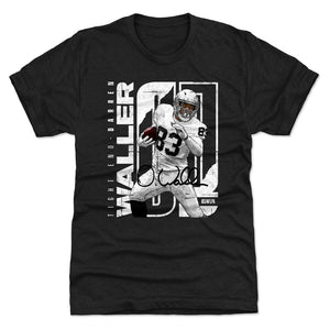 Darren Waller Men's Premium T-Shirt | 500 LEVEL