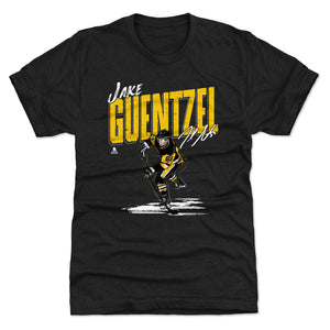Jake Guentzel Men's Premium T-Shirt | 500 LEVEL