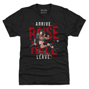 Stone Cold Steve Austin Men's Premium T-Shirt | 500 LEVEL