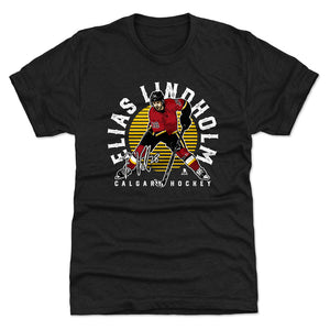 Elias Lindholm Men's Premium T-Shirt | 500 LEVEL