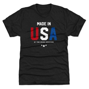 American Pride Men's Premium T-Shirt | 500 LEVEL