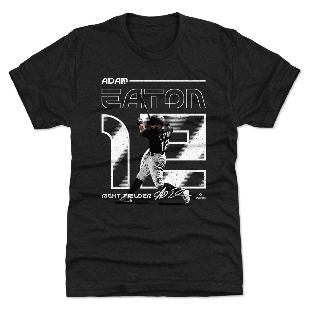Adam Eaton Men's Premium T-Shirt | 500 LEVEL