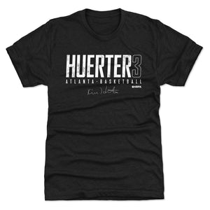 Kevin Huerter Men's Premium T-Shirt | 500 LEVEL
