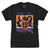 Wrestlemania Men's Premium T-Shirt | 500 LEVEL