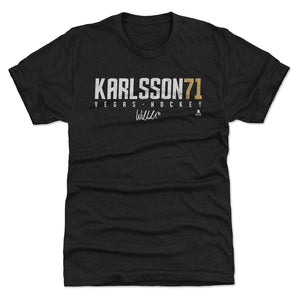 William Karlsson Men's Premium T-Shirt | 500 LEVEL