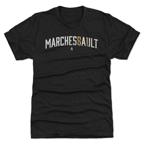 Jonathan Marchessault Men's Premium T-Shirt | 500 LEVEL