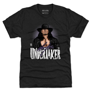 Undertaker Men's Premium T-Shirt | 500 LEVEL