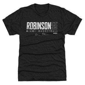 Duncan Robinson Men's Premium T-Shirt | 500 LEVEL