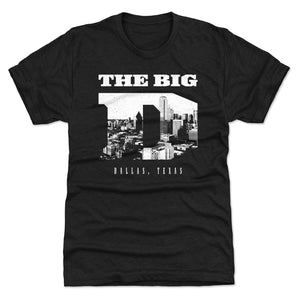 Dallas Men's Premium T-Shirt | 500 LEVEL