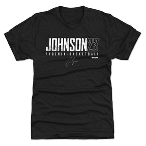 Cameron Johnson Men's Premium T-Shirt | 500 LEVEL