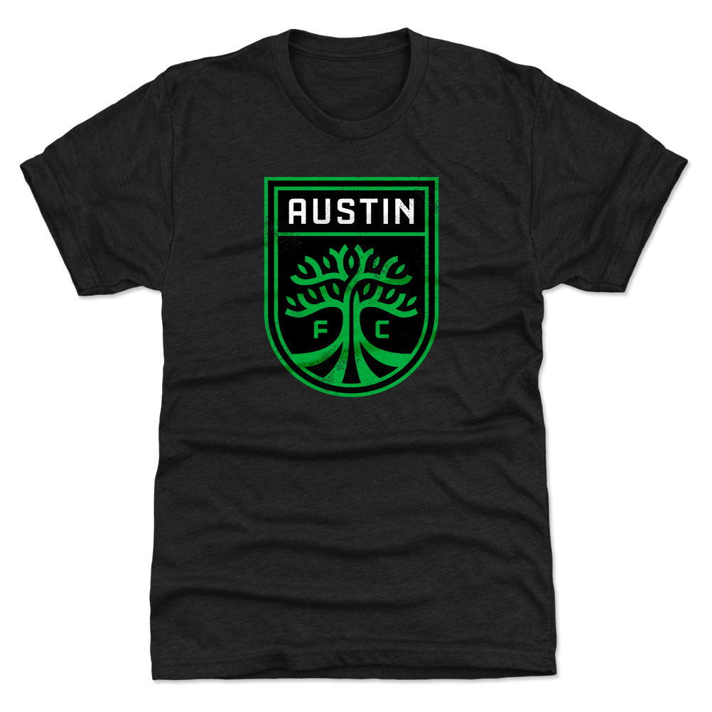 Austin FC Men's Premium T-Shirt | 500 LEVEL